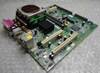 Dell Optiplex 170L 0C7018 C7018 Prise 478 Carte Mère avec CPU &