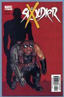 Soldier X #4 (Dec 2002, Marvel) [Cable] Darko Macan, Igor Kordey