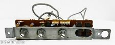 Tone & Volume Control Pot Assembly For Sony Radio Receiver CRF-320 CRF-330K