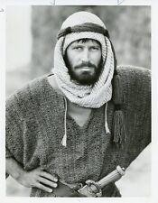 PETER STRAUSS PORTRAIT MASADA ORIGINAL 1983 ABC TV PHOTO
