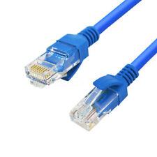 5m Network Ethernet RJ45 Cat5E PATCH Cable Lead 15ft