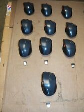 Lot Of 9 TeckNet M002 Cordless Optical Gaming Mouse Mice With 3 Receivers