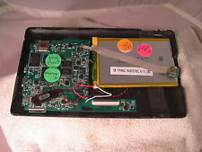 Nextbook NEXT7P12-8G Internal Mainboard + Wired Battery ONLY No Backlight Wires