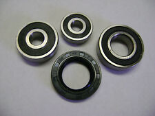Kawasaki KLX110L KLX110 Rear Wheel Bearing & Seal kit 111