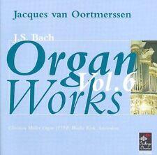 ██ ORGEL ║ J. S. BACH ║ Christian Müller-Orgel (1734) ║ Waalse Kerk zu Amsterdam