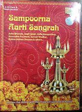 Sampoorna Aarti Sangrah - Original Spiritual 2 Audio CDs Set