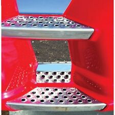 S.S. Kenworth T660 T680 T700 Back Step Trim- Lower Panel - 2007+ or Newer