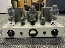 300B Single-Ended Tube Power Amplifier Western Electric Custom made!