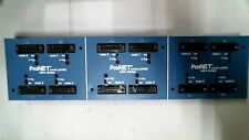 Proteon P2410 Pronet P2400 Wire Center 12 Ports -Free Shipping