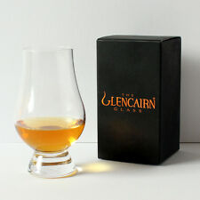 The Glencairn Official Whisky Glass (Black Presentation Box)
