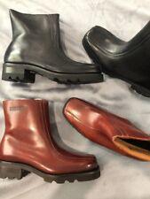 Men's Durango Twin Track Zip Up Boots