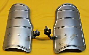 KMZ   k750 ural dnepr m72 mw 750  Leg Protectors Protection  Leg Guards sidecar
