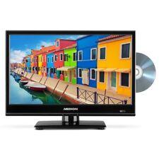 """mobil MEDION LIFE P12309 Camping TV 39,6cm 18,5"""" HD Triple Tuner Car 12V CI+ DVD"""