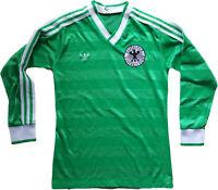 maglia Deutschland Beckenbauer vintage adidas 1981-83 Jersey World Cup Mondiali