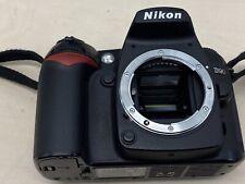 Cámara SLR Nikon D90 12.3 MP Digital Cuerpo Con Cargador