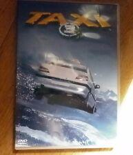 DVD Taxi 3 Sami Naceri
