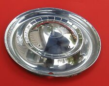 """Nice Looking 1951 Kaiser Deluxe 15""""  Wheel Cover"""