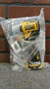 """Dewalt DCF801 12V MAX Brushless 1/4"""" Impact Driver-***NEW***"""