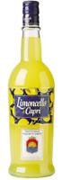 Limoncello di Capri 1 LT LIQUOR Sorrento Amalfi Limoni BIO Organic made in italy