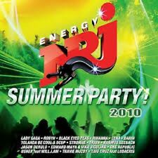 NRJ Summer Party 2010
