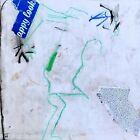 CHILDHOOD Small Square Figure Drawing Collage - Steven Tannenbaum Original Tao-E