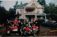 Animal House John Belushi Movie 1998 Poster 34x24