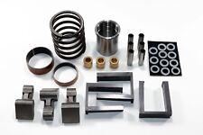 Kawasaki DIESEL 2510 Mule Drive Converter / Drive Clutch COMPLETE Rebuild Kit