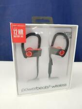 Beats by Dr. Dre powerbeats 3 Wireless auriculares rojo en-ear-auriculares