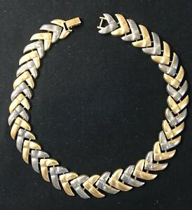 Antique necklace in excellent condition