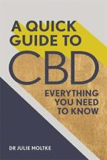 The Little Book of CBD by GAIABOOKS INC. (2020, UK- A Format Paperback)