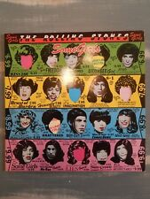"THE ROLLING STONES ""SOME GIRLS"" 1978 33 T"