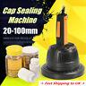 20-100mm  Handheld Induction Sealer Bottle Cap Sealing Machine 220V 800-1200W