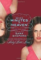 Seven Minutes in Heaven by Shepard, Sara