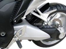 Honda VFR1200X Crosstourer Gloss Black Rear Hugger 07110B
