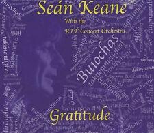 Sean Keane with the RTÉ Concert Orchestra - Gratitude - New CD Album - 15th June