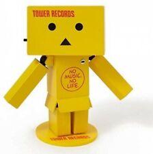 Figure DANBOARD mini Tower Records ver. REVOLTECH/KAIYODO JAPAN