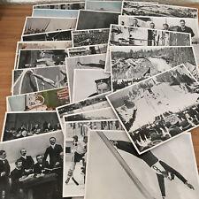 Sammelbilder Olympia 1936 - Sammelwerk 13 - Band I Gruppe 53-56 - 175 Bilder