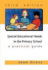 Special Educational Needs in the Primary School: A Practical Guide-ExLibrary