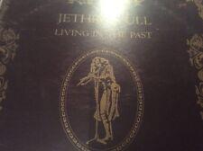 JETHRO TULL 2 x L.P. 1972.   'LIVING IN THE PAST.'   CHRYSALIS  -  CJT 1.   VG+.