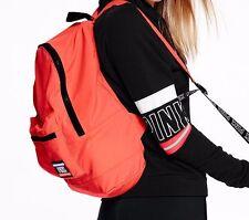 Victorias Secret PINK neon lightweight EVERYDAY BACKPACK bookbag - nwt