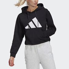 adidas  Sportswear Relaxed Doubleknit Hoodie Women's