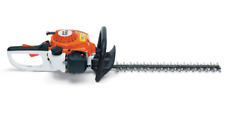 """STIHL Hs45 24"""" Double Sided Petrol Hedge Trimmer With Eleostart"""