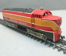 Tyco HO Scale SOUTHERN PACIFIC #310 Shark Nose DIESEL Engine  DC