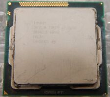 Intel Core Quad Core i7 2600K 3.4GHz Sandy Bridge Processor (SR00C)