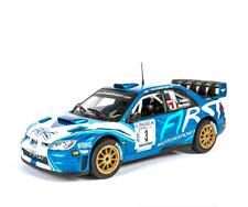SUBARU IMPREZA WRC #3  - RONDE GOMITOLO DI LANA , 2012  -  R. KUBICA   (1/43)