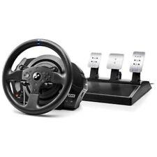 Thrustmaster T300 RS Gran Turismo Volante con Pedali per PC, PS3, PS4