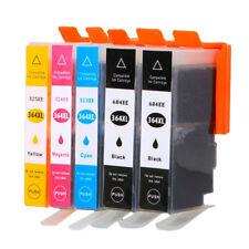 364XL Compatible for HP 364 Ink Cartridge for DeskJet 3070 3520 OfficeJet 4622