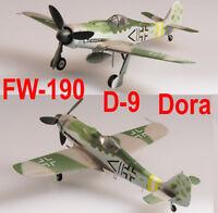 Easy Model 1/72 Germany Fw190 D-9 Dora IV. /JG2 1945 #37264