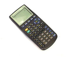 Texas Instruments Ti-83 Hand-Held Battery Operated Graphing Calculator, 16 Digit