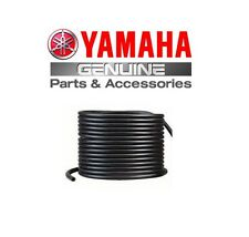 Yamaha Outboard Petrol Fuel Line/Hose 6mm ID - Sold by the meter